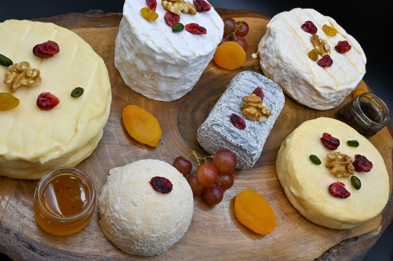 Shooting Photos Fromagerie Le Roux