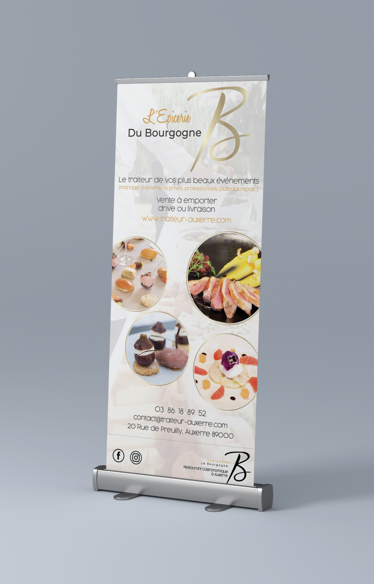 Roll Up – L'Epicerie du Bourgogne